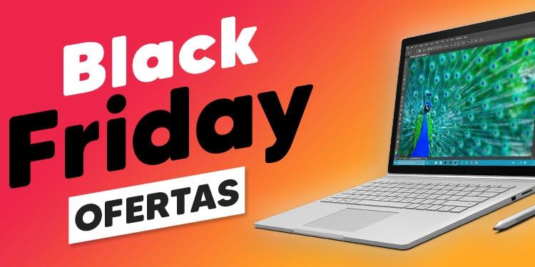 laptops black friday ofertas viernes negro