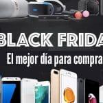 black friday viernes negro mejor día para comprar