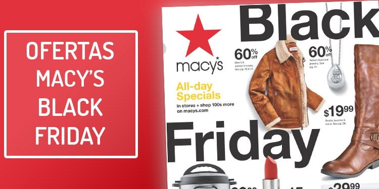 ofertas macys black friday viernes negro