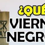 qué es viernes negro