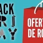 ofertas de ropa black friday