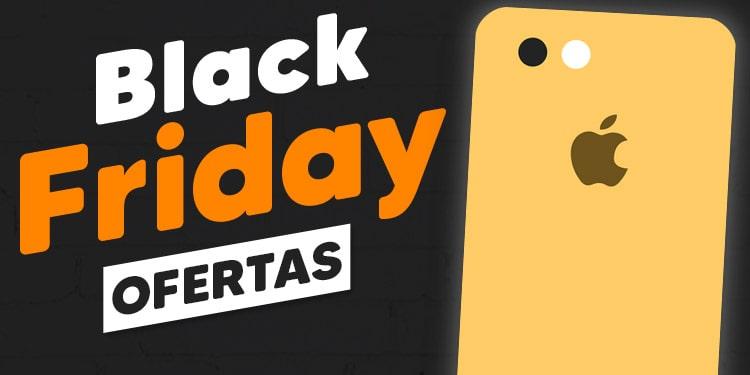 black friday ofertas celulares viernes negro