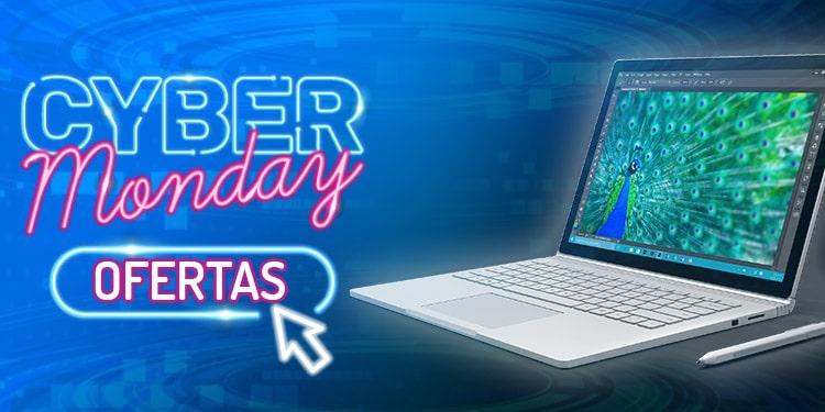 cyber monday laptops ofertas