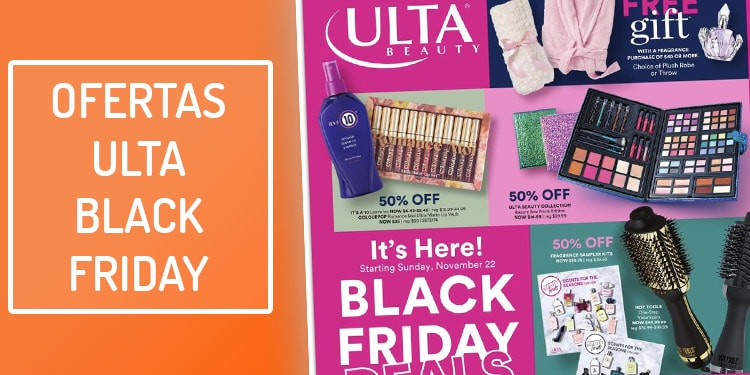 ulta ofertas black friday viernes negro