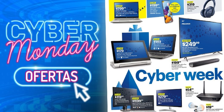 cyber monday best buy ofertas