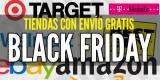 Envío gratis viernes negro: Comprar en Black Friday SIN PAGAR envío 🎁📦