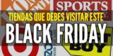 Tiendas con mejores ofertas del viernes negro 2019: Mejores ofertas Black Friday