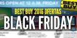 Best Buy 2016: Lista de ofertas Black Friday (viernes negro)