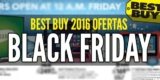 Best Buy 2016: Lista de ofertas Black Friday (viernes negro)
