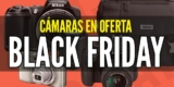 Cámaras viernes negro: Ofertas en cámaras Black Friday