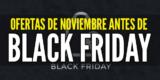 Ofertas de noviembre antes de Black Friday: Qué comprar en oferta desde ahora