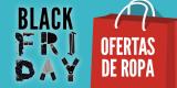 Ropa Black Friday 2019: Ofertas y tiendas para encontrar ropa en viernes negro 👗👕👠