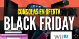 Ofertas viernes negro: Ofertas en consolas para comprar este Black Friday