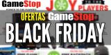 Ofertas GameStop viernes negro: ofertas GameStop Black Friday este año